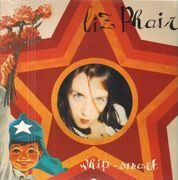 LP - Liz Phair - Whip-Smart - Still Sealed