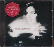 CD - Liza Minnelli - Results