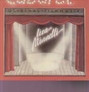 LP - Liza Minnelli - Cabaret