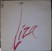 LP - Liza Minnelli - Live At The Winter Garden
