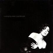 12inch Vinyl Single - Liza Minnelli - Losing My Mind
