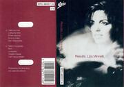MC - Liza Minnelli - Results