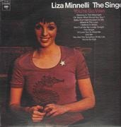 LP - Liza Minnelli - The Singer