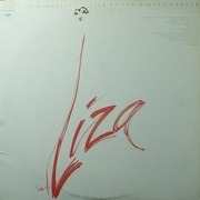 LP - Liza Minnelli - Live At The Winter Garden
