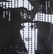 12'' - Liza Minnelli - Losing My Mind