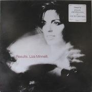 LP - Liza Minnelli - Results