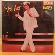 LP - Liza Minnelli - The Act (Original Broadway Cast)