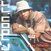12'' - LL Cool J - I'm That Type Of Guy