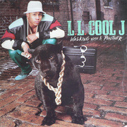 LP - LL Cool J - Walking With A Panther