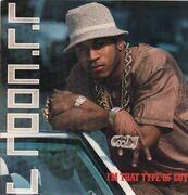 LP - LL Cool J - I'm That Type Of Guy