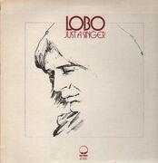 LP - Lobo - Just A Singer