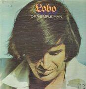 LP - Lobo - Of A Simple Man