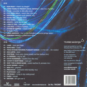 Double CD - Loco Dice - Time Warp Compilation 07 - Digipack