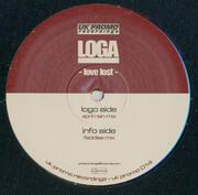 12'' - Loga - Love Lost