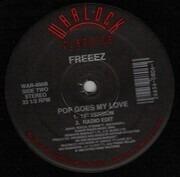 12inch Vinyl Single - Loleatta Holloway / Freeez - Crash Goes My Love / Pop Goes My Love