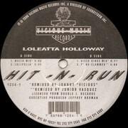 12inch Vinyl Single - Loleatta Holloway - Hit-N-Run - Still Sealed
