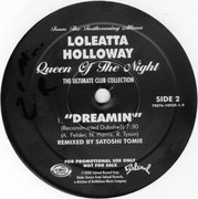 LP - Loleatta Holloway - Dreamin'