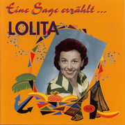 CD - Lolita - Eine Sage Erzählt...