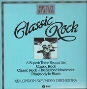 LP-Box - London Symphony Orchestra - Classic Rock