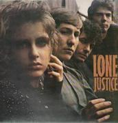 LP - Lone Justice - Lone Justice