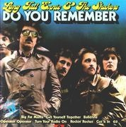 LP - Long Tall Ernie And The Shakers - Do You Remember