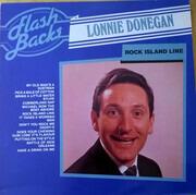 LP - Lonnie Donegan - Rock Island Line