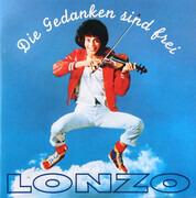 CD - Lonzo Westphal - Die Gedanken Sind Frei