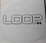 12inch Vinyl Single - Loop 44 - None - Promo