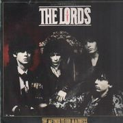 LP - Lords Of The New Church - The Method To Our Madness