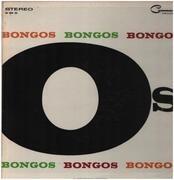 LP - Los Admiradores - Bongos - Gatefold