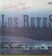 LP - Los Reyes - The Gipsy Kings Of Music