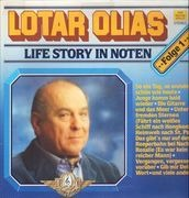 Double LP - Lotar Olias - Life Story in Noten - Folge 1