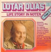 Double LP - Lotar Olias - Life Story in Noten - Folge 2