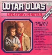 Double LP - Lotar Olias - Life Story in Noten - Folge 5