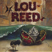 CD - Lou Reed - Lou Reed