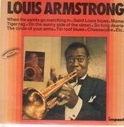 LP - Louis Armstrong - Louis Armstrong