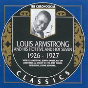CD - Louis Armstrong & His Hot Five &  Hot Seven - 1926-1927
