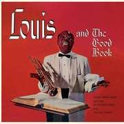 LP - Louis Armstrong - Louis And The Good Book - 1 BONUS TRACK/ ORANGE VINYL/ 180GR.