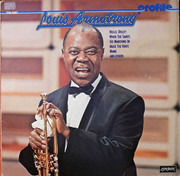 LP - Louis Armstrong - Louis Armstrong Profile