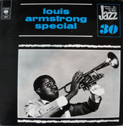 LP - Louis Armstrong - Louis Armstrong Special