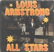 CD - Louis Armstrong - Louis Armstrong's All Stars