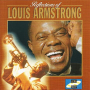 CD - Louis Armstrong - Reflections Of Louis Armstrong