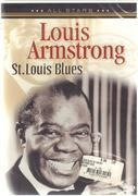 DVD - Louis Armstrong - St. Louis Blues - Still Sealed