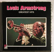 LP-Box - Louis Armstrong - Greatest Hits