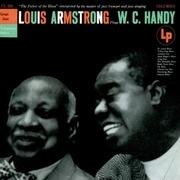 LP - Louis Armstrong - Plays W.C. Handy - 180 GRAM AUDIOPHILE VINYL