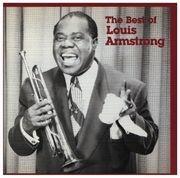 CD - Louis Armstrong - The Best Of Louis Armstrong