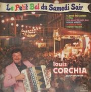 LP - Louis Corchia - Hit Parade Accordéon