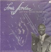 CD-Box - Louis Jordan - Let The Good Times Roll (1938-1954) - 9 CDs + booklet