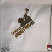 LP - Louis Armstrong - Historic Recordings