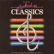 LP - Louis Clark Conducting The Royal Philharmonic Orchestra - Hooked On Classics